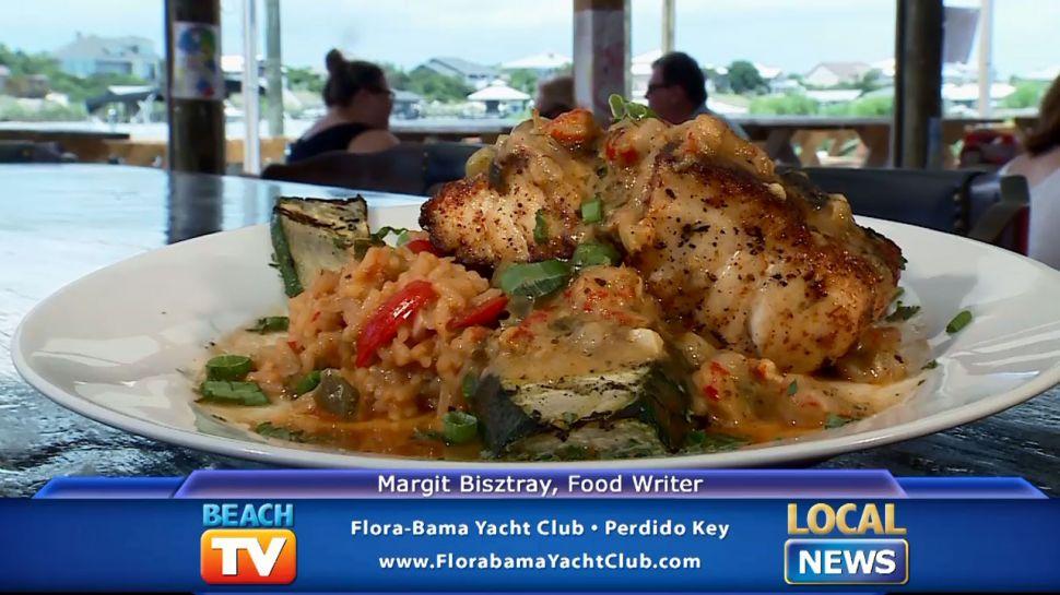 Flora-Bama Yacht Club - Dining Tip