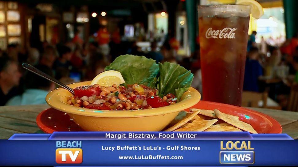 Lucy Buffett's LuLu's - Dining Tip