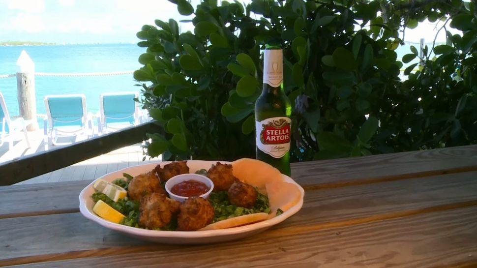 Sunset Tiki Bar and Grille - Nightlife