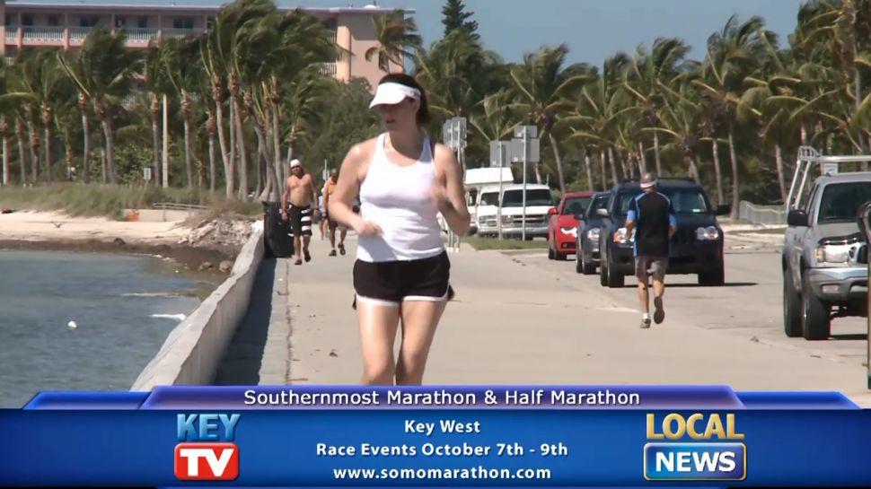 Southernmost Marathon & Half Marathon - Local News