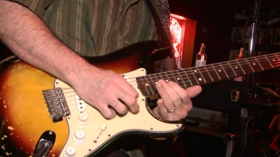 Atlanta Has Soul - Blind Willie's Blues Club in Virginia Highlands