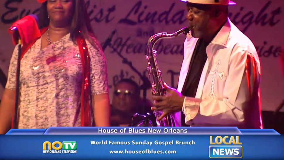 House of Blues New Orleans - Local News