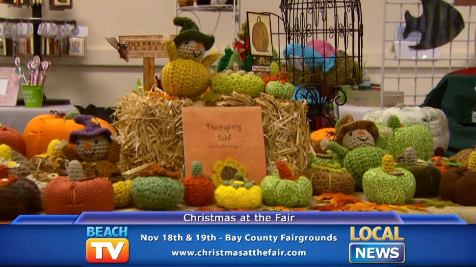 Christmas at the Fair - Local News