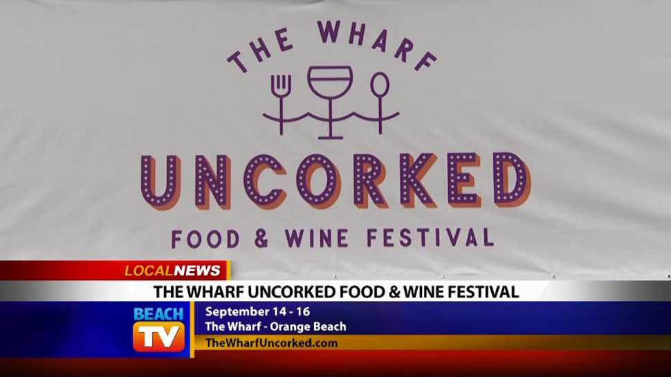 The Wharf Uncorked Food & Wine Festival – Local News