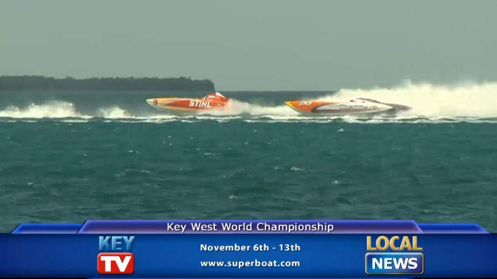 Key West World Championship - Local News