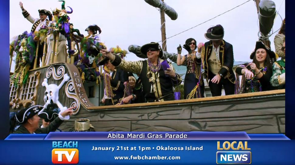 Abita Mardi Gras - Local News