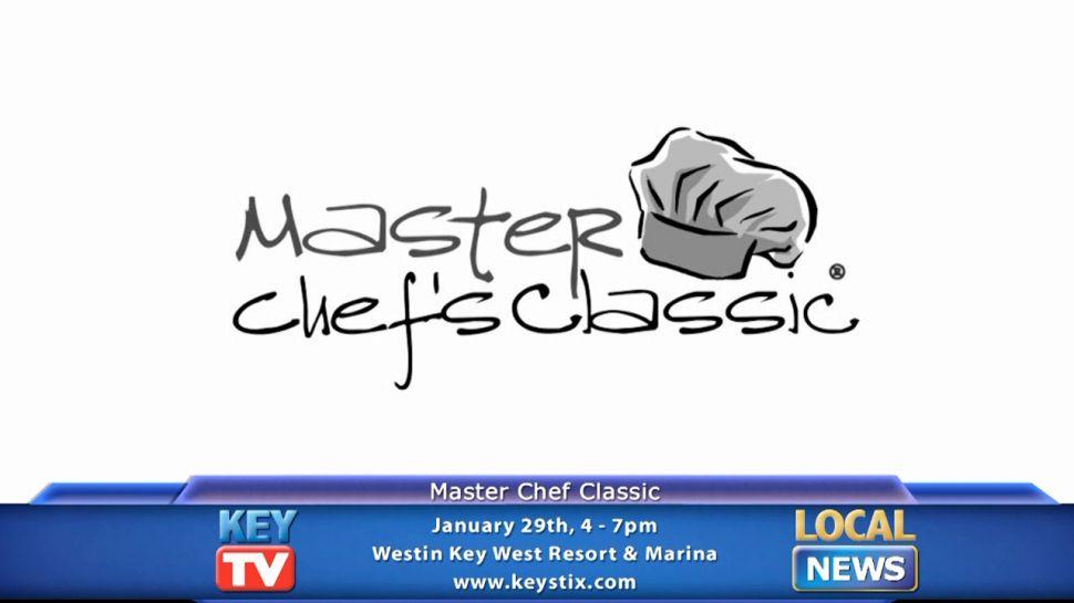 Master Chef's Classic - Local News