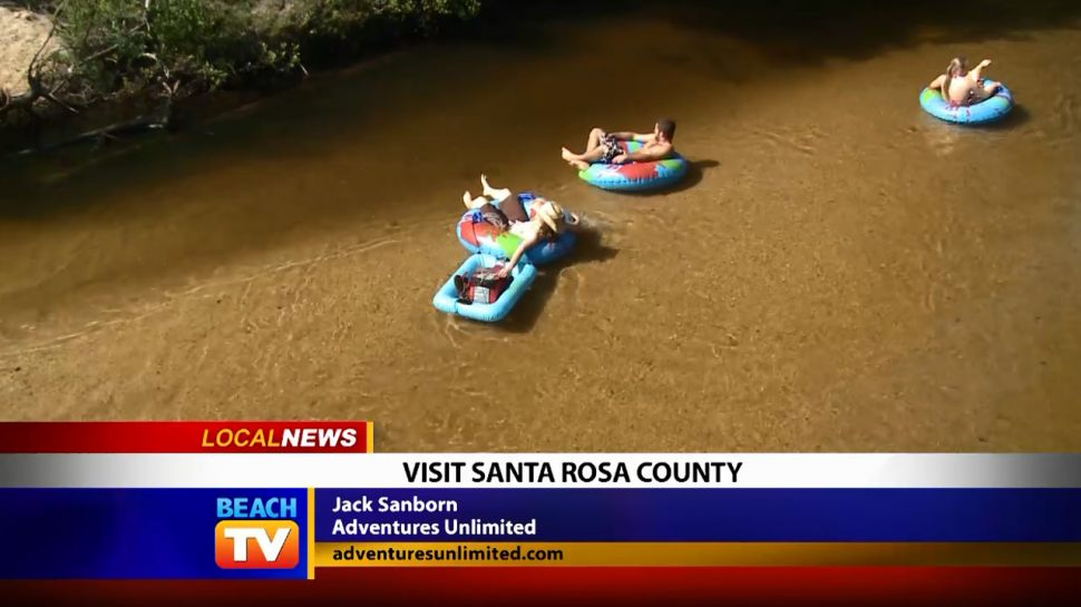 Visit Santa Rosa County - Local News