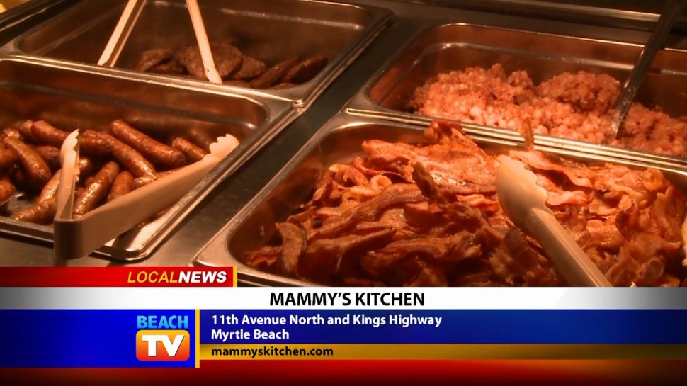 Mammy's Kitchen - Local News