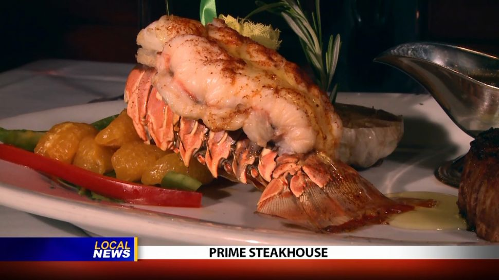 Prime Steakhouse - Local News