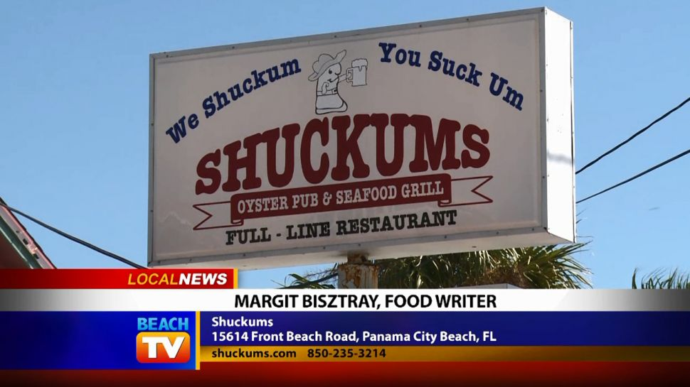 Shuckums - Local News