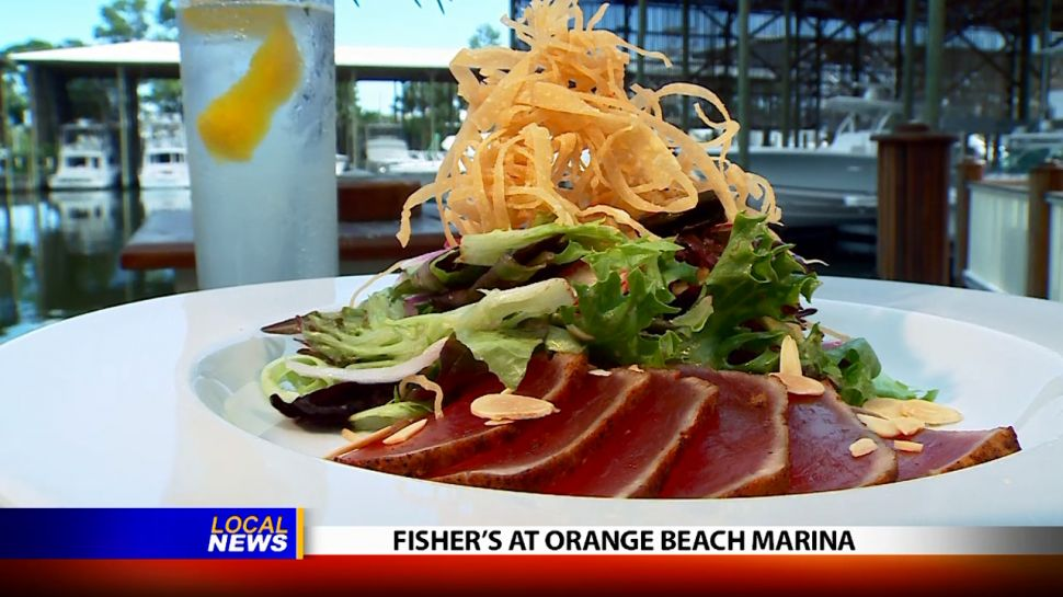 Fisher's At Orange Beach Marina - Local News