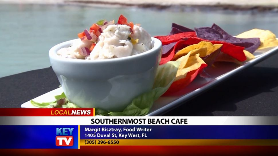 Southernmost Beach Cafe - Local News