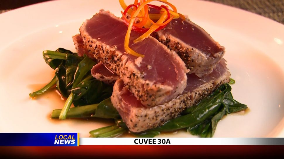 Cuvee 30A - Local News
