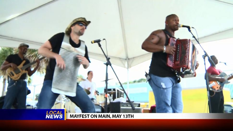 Mayfest on Main - Local News