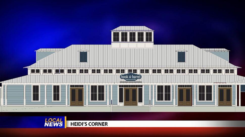 Heidi's Corner - Local News