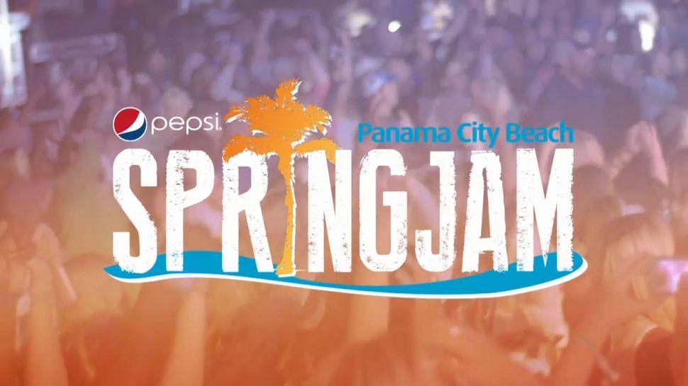 Pepsi Spring Jam