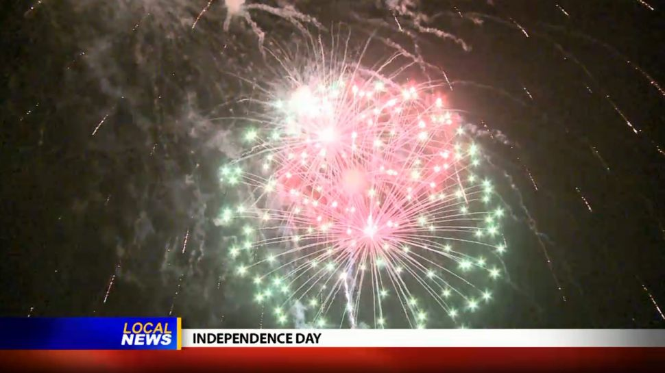 July 4th in New Orleans - Local News
