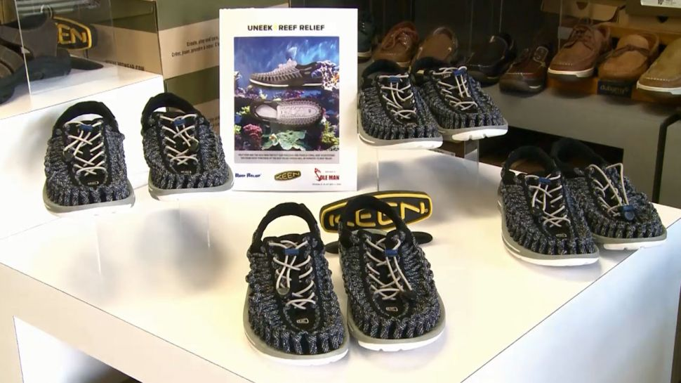 Buy KEEN Shoes for Reef Relief at The Sole Man