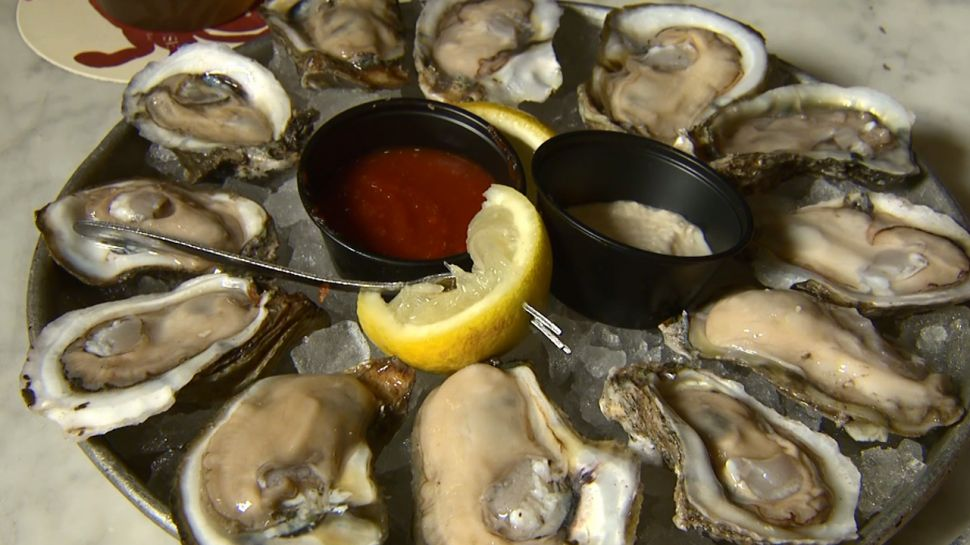 New Orleans Oysters - Did You Know?