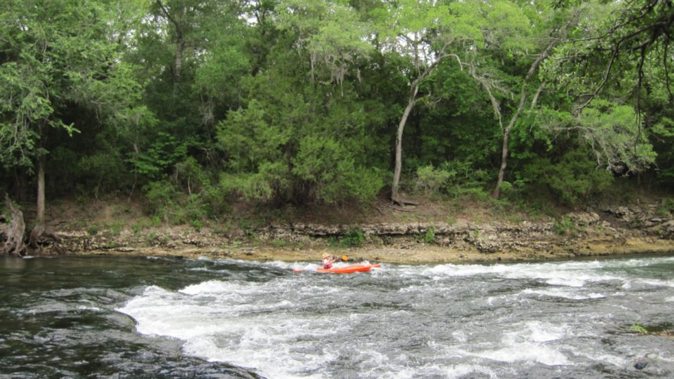 Chipola River Outfitters