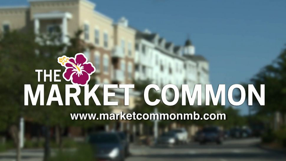 Katherine Taylor from The Market Common - Local Faces, Local Places