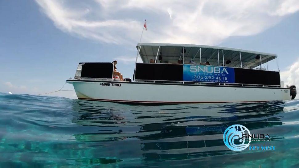 SNUBA of Key West