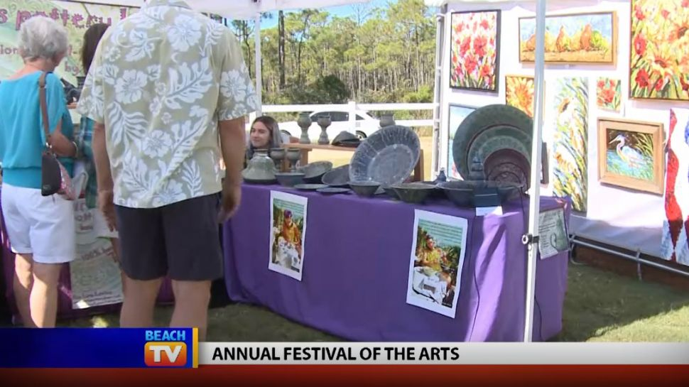 Annual Festival of the Arts - Local News