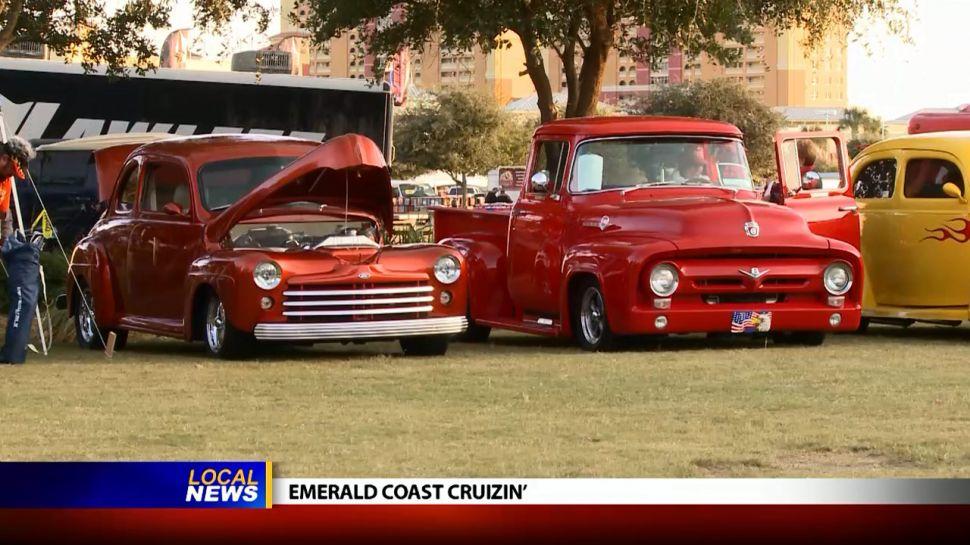 Emerald Coast Cruizin' - Local News