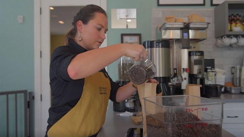 Croissants Bistro & Bakery Coffee