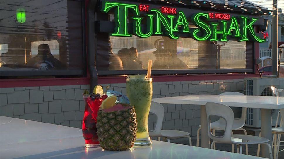Wicked Tuna and Tuna Shak - Nightlife