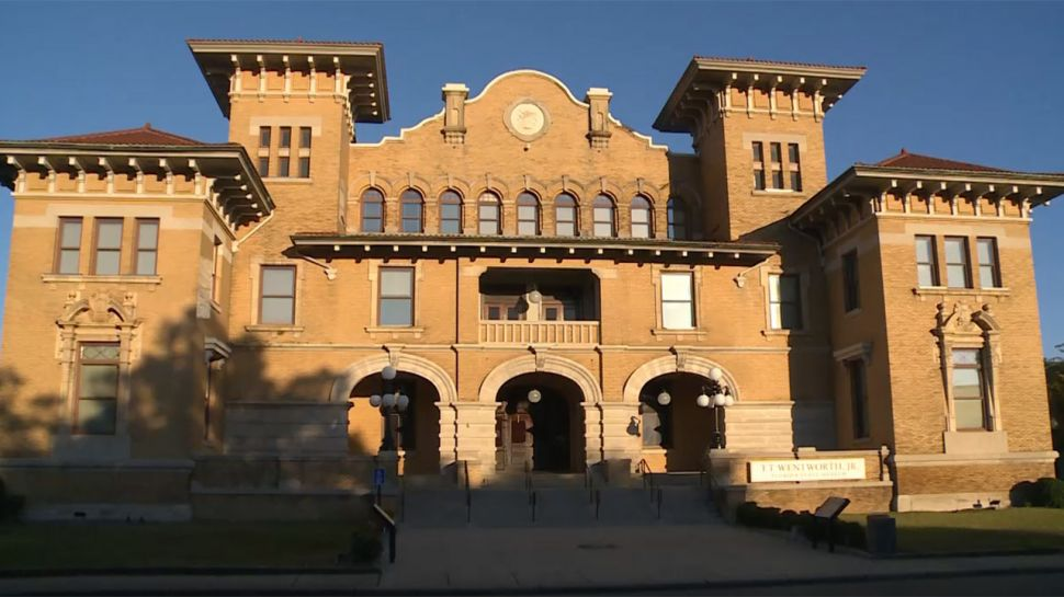 UWF Historic Trust Museums