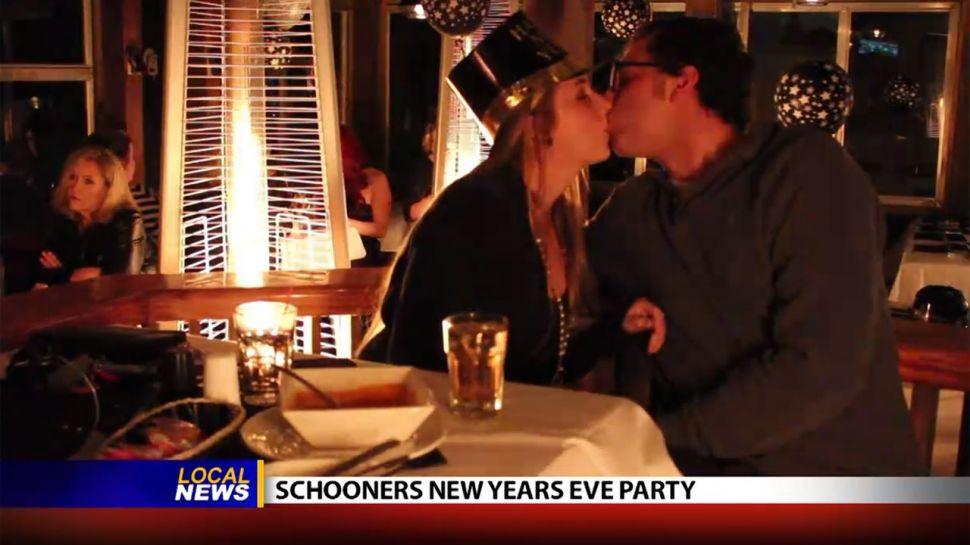 Schooners New Year's Eve Celebration - Local News