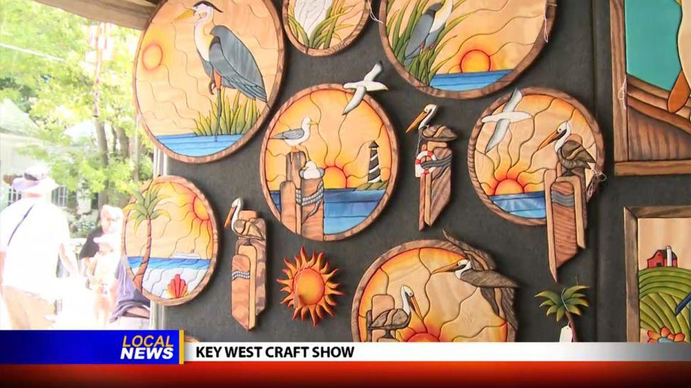 Key West Craft Show - Local News