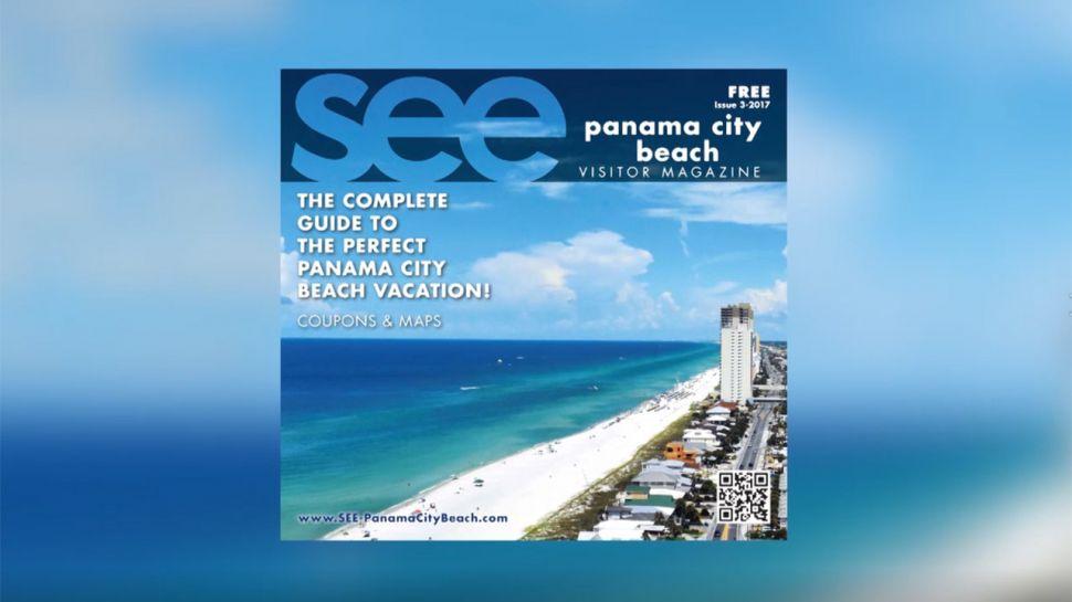 See Panama City Beach Visitor Magazine