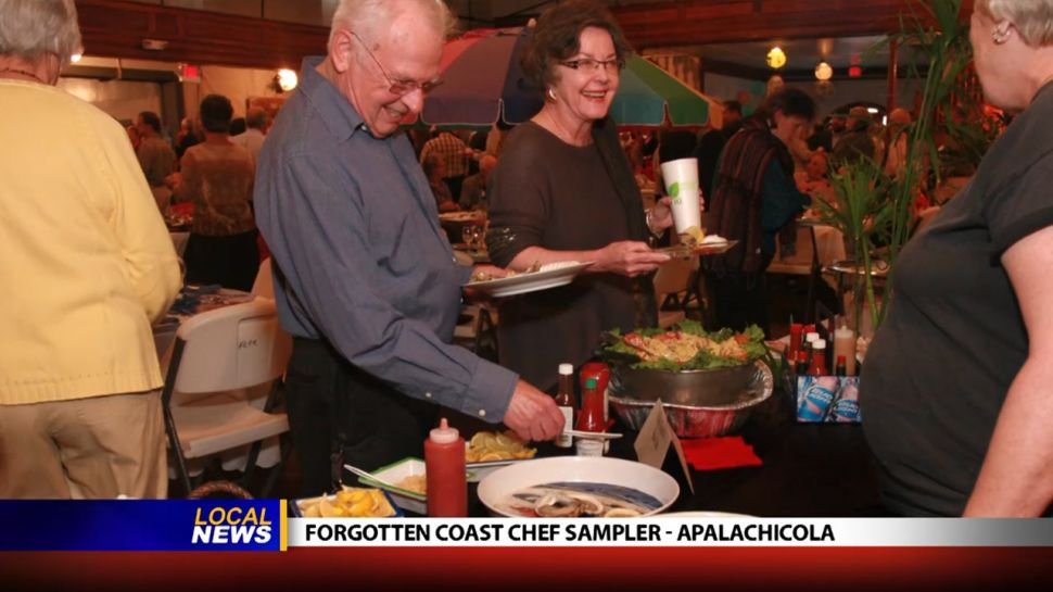 Forgotten Coast Chef's Sampler - Local News