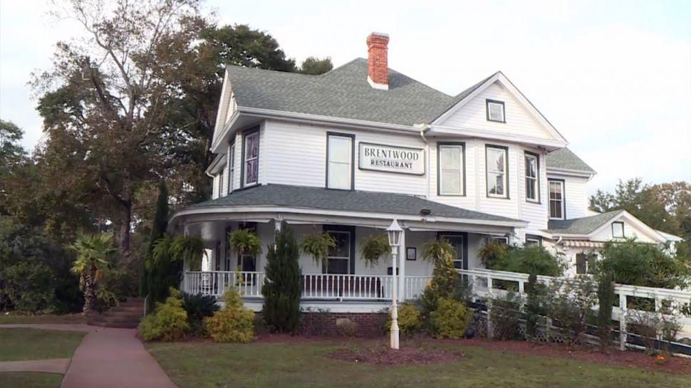 Brentwood Restaurant