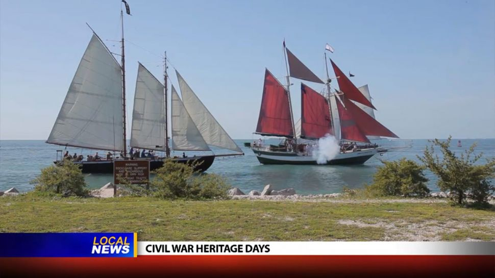Civil War Heritage Days - Local News