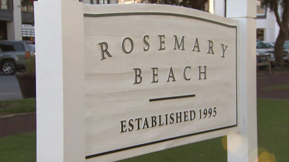 Royce Smith from Rosemary Beach Realty - What's Your Story?