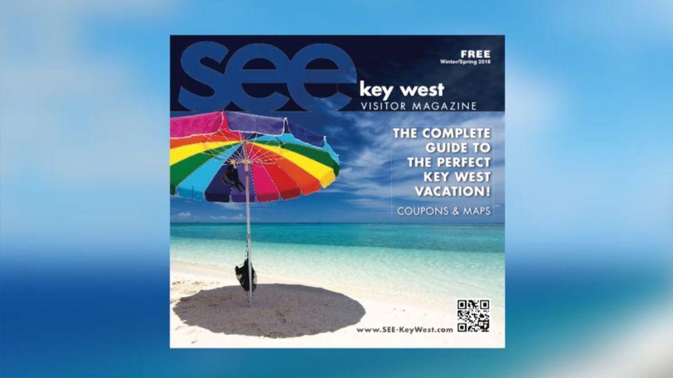 SEE Florida Keys Magazine