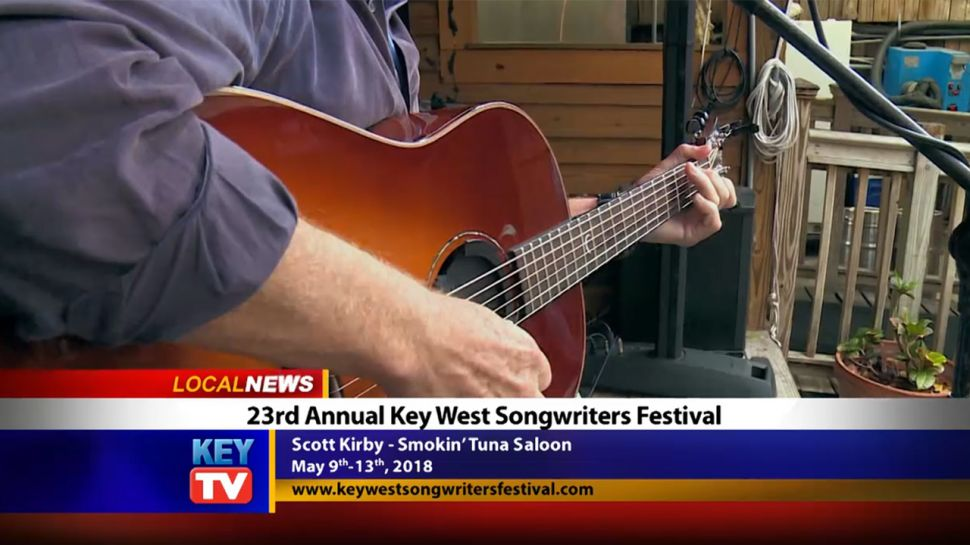 Key West Songwriters Festival - Local News