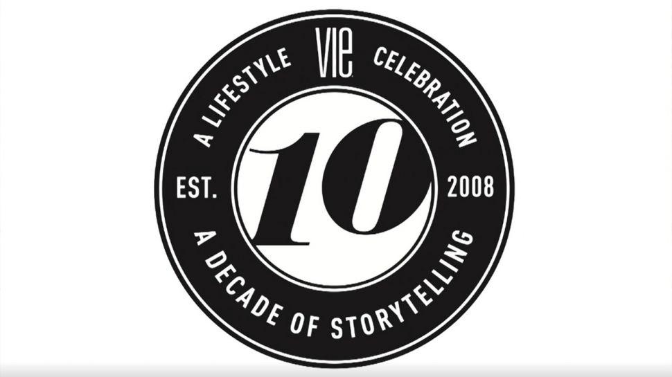 VIE Magazine's 10th Anniversary