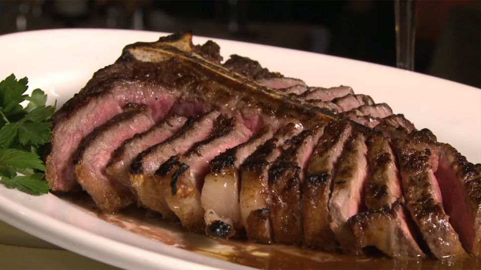 Top 5 Best Steakhouses in Atlanta - Top 5