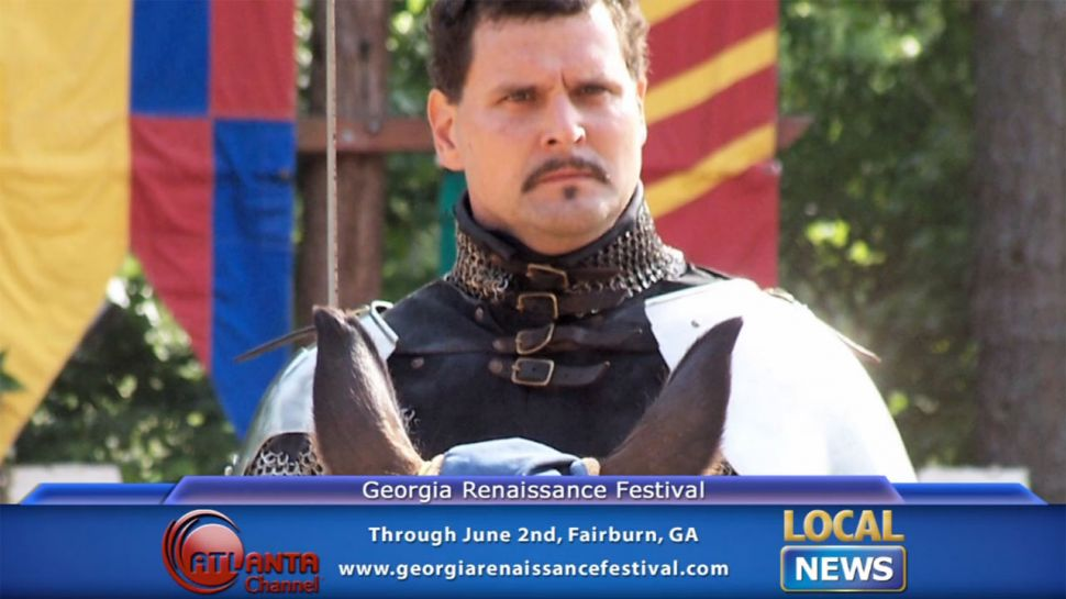 Georgia Renaissance Festival - Local News