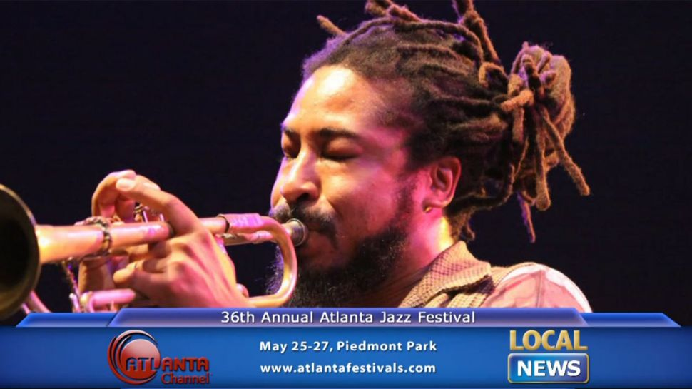 Atlanta Jazz Fest - Local News