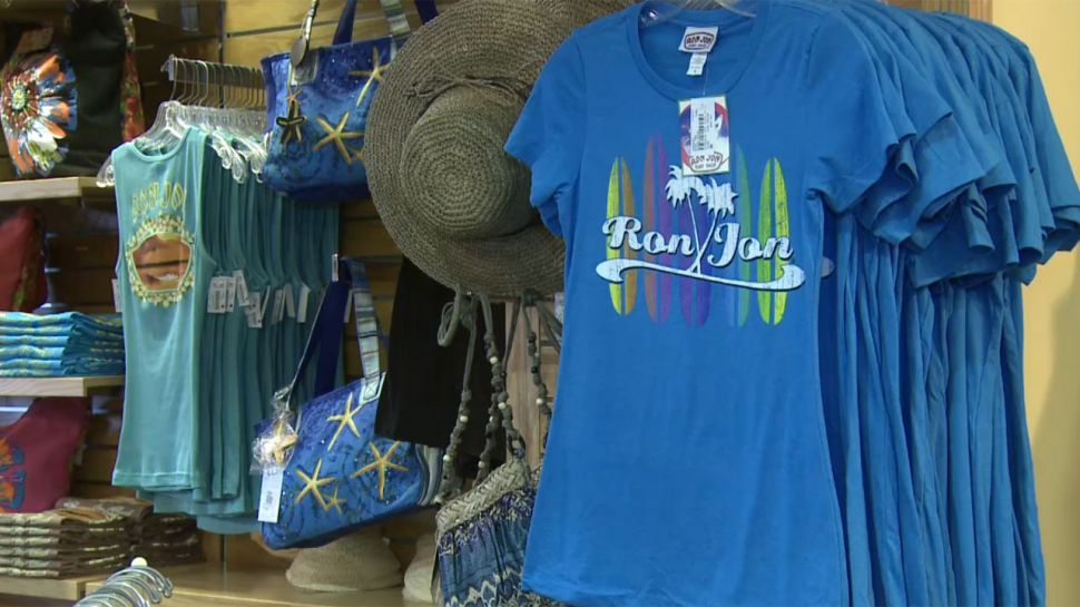 Ron Jon Surf Shop - Top Ten Places to Shop