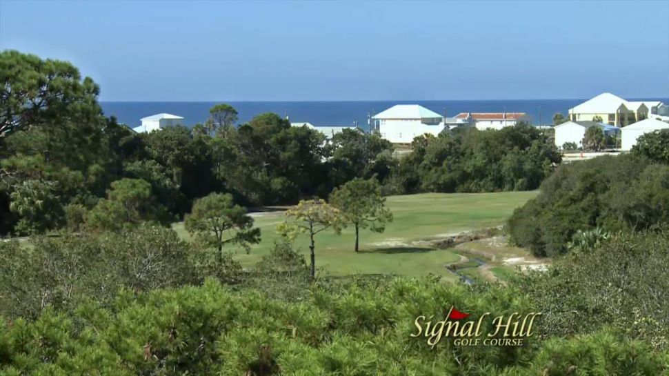 Signal Hill Golf Course