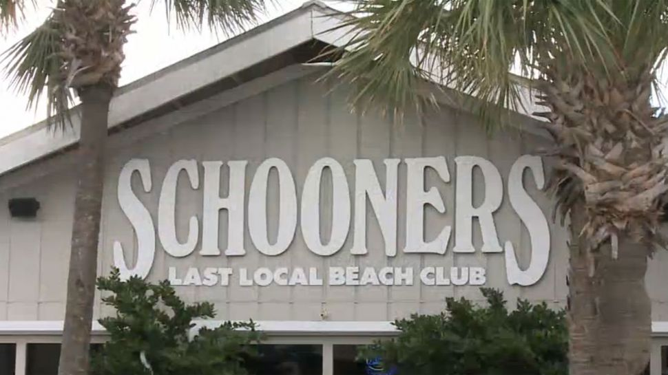 Schooners Spotlight from Over the Pond