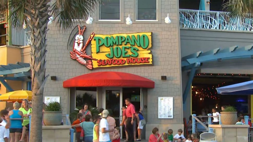 Pompano Joe's - Club Hour