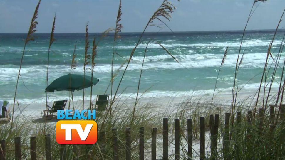 Beach TV - 30A & Beaches of South Walton, FL  - What We Are